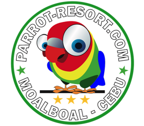 Parrot Resort Moalboal